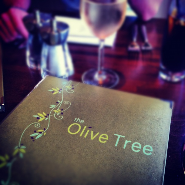 The Olive Tree, Loughton, Essex