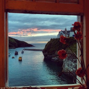 The Golden Lion Pub & Restaurant, Port Isaac, Cornwall