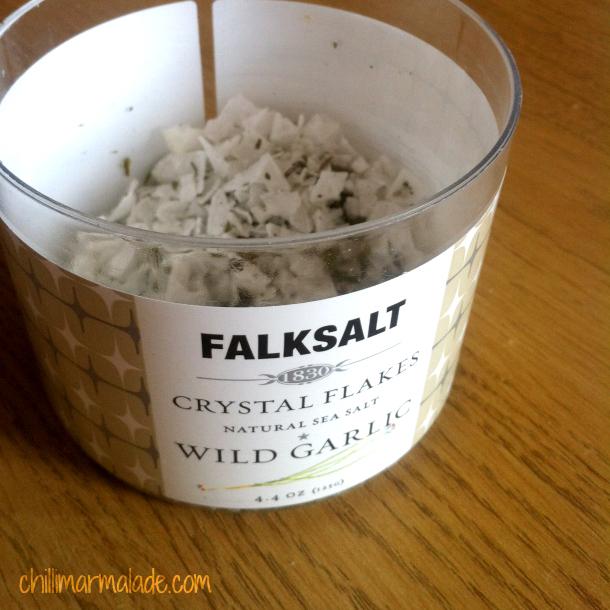 Falksalt