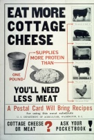 Vintage food PSA gallery