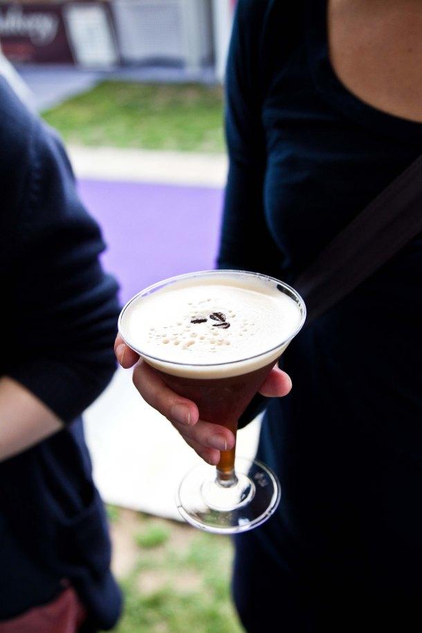 Tails Cocktails Espresso Martini