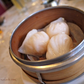 Yum Cha in Hobart: Castle Zayee